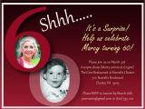 60th Birthday Invitation Sample 20 Ideas 60th Birthday Party Invitations Card Templates