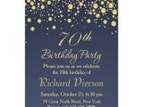 70 Year Old Birthday Invitations Download 70th Birthday Invitation Designs