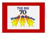 70 Year Old Birthday Invitations Happy Birthday 70 Year Old Invitation Stationery Note Card