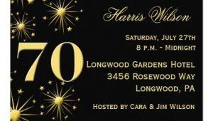 70th Birthday Party Invitations Wording 70th Birthday Party Invitations Wording Free Invitation