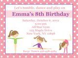 8th Birthday Invitation Templates Awesome Princess themed Invitation Template