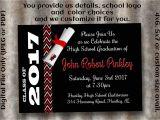 8th Grade Graduation Party Invitation Wording 8th Grade Graduation Invitations Gangcraft Net