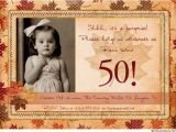 Affordable 50th Birthday Invitations Free Printable 50th Birthday Invitations Templates