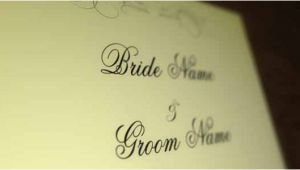 After Effect Wedding Invitation Template 30 Sentimental Wedding after Effects Template Collection