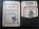Alice In Wonderland Wedding Invitation Template 30 Best Images About Alice Invites On Pinterest
