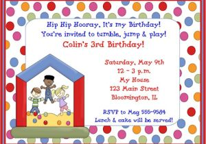 An Invitation for A Birthday Party top 9 Birthday Party Invitations for Kids