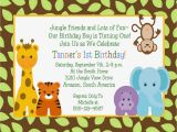 Animal themed Birthday Party Invitation Wording Safari themed Baby Shower Invitations Eysachsephoto Com