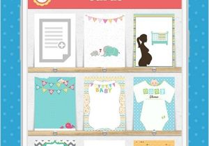 App for Baby Shower Invitations Baby Shower Invitation Free Apk android App android Freeware