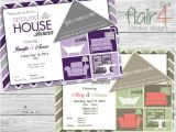 Around the House Bridal Shower Invitations Printable Invitation Around the House Wedding Shower