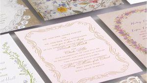 Average Cost Of A Wedding Invitation Average Cost Of Wedding Invitations