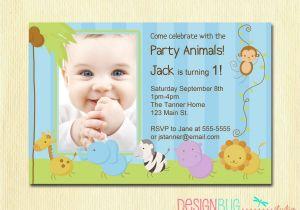 Baby Birth Party Invitation Card Baby Boy Baptism Invitation Wording Invitations Card