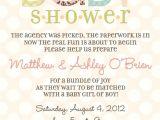 Baby Birth Party Invitation Wording Adoption Baby Shower Invite Stephanie Miera Potential
