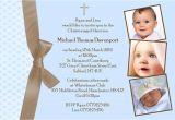 Baby Boy Baptism Invites Baby Baptism Invitations – Gangcraft
