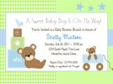 Baby Boy Shower Invitations Wording Ideas Baby Shower Invitation Wording Lifestyle9