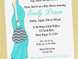Baby Boy Shower Invitations Wording Ideas Its A Boy Mod Baby Shower Printable Invitation by Lollipopink