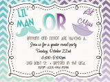 Baby Reveal Party Invitation Templates Twin Gender Reveal Party Invitations Templates