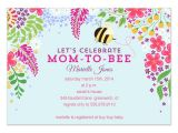 Baby Shower Ecards Free Invitations Mom to Bee Baby Shower Invitations & Cards On Pingg