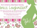 Baby Shower Invitation Details Project Of the Week Baby Shower Invite Create