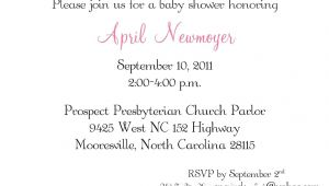 Baby Shower Invitation Ideas for Girls Ideas Of Baby Shower Invitations for Girls