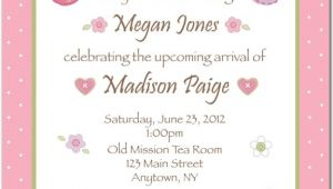 Baby Shower Invitation Wording for Office Party Baby Shower Invitation Wording for Office Party