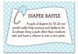 Baby Shower Invitations and Diaper Raffle Tickets Best 25 Diaper Raffle Poem Ideas On Pinterest