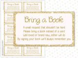 Baby Shower Invitations Books Instead Of Cards Best Sample Baby Shower Invitations Bring A Book Instead