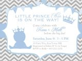 Baby Shower Invitations for A Boy Templates Design Baby Boy Shower Invitations