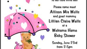 Baby Shower Invitations for Baby Already Born Baby Shower Invitations for Baby Already Born theruntime Com