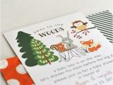 Baby Shower Invitations Free Shipping Woodland Baby Shower Invitations Free Shipping or Diy