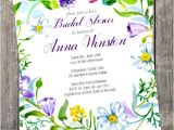 Baby Shower Invitations Garden theme 18 Best Wedding Invitations Secret Garden theme Images