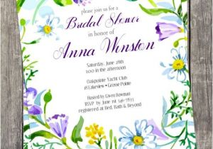 Baby Shower Invitations Garden theme 18 Best Wedding Invitations Secret Garden theme Images