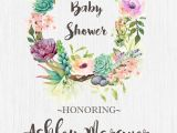 Baby Shower Invitations Garden theme Garden themed Baby Shower Invitations Tags Show French