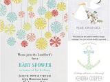 Baby Shower Invitations Mailed for You Baby Shower by Mail Invitations