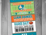 Baby Shower Invitations Miami Miami Dolphins Inspired Football Baby Shower by Claceydesign