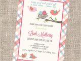 Baby Shower Invitations Religious Wording Modern Christian Baby Shower Invitation Love by