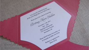 Baby Shower Invitations Shaped Like Diapers Diaper Shaped Baby Shower Invitations
