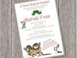 Baby Shower Invitations Storybook theme Storybook theme Printable Baby Shower Invitation