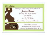 Baby Shower Invitations with sonogram Picture sonogram Baby Shower Invitation