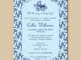 Baby Shower Invitations Wording for Boys Baby Invitation Quotes Quotesgram