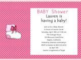 Baby Shower Invitations Wording Ideas Baby Shower Invitation Wording Ideas 08