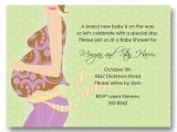 Baby Shower Invitations Wording Surprise Baby Shower Invitation Wording