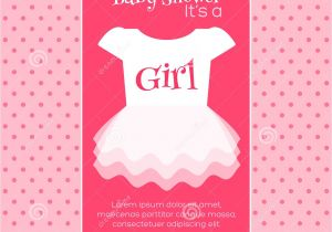 Baby Shower Invites Girl Baby Shower Invitations for Girls Templates