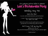 Bachelor Party Invites Funny How to Create Bachelor Party Invitations Free Ideas