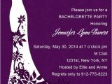 Bachelorette Party Invitation Template Bachelorette Party Invitation Download