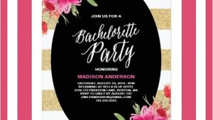 Bachelorette Party Invitation Templates Free Download Bachelorette Invitation Template 45 Free Psd Vector