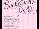 Bachelorette Party Invite Wording Bachelorette Party Invitations Templates – Gangcraft