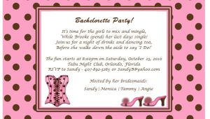Bachelorette Party Invites Wording Quotes for Bachelorette Party Invitations Quotesgram