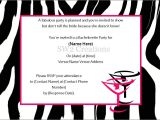 Bachelorette Party Invites Wording Tips for Choosing Bachelorette Party Invitation Wording