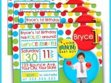 Ball themed Birthday Party Invitations 78 Best Images About Maxs 1st Birthday On Pinterest Ball