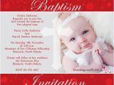 Baptism Invitation Message Baptism Invitation Wording Samples Wordings and Messages